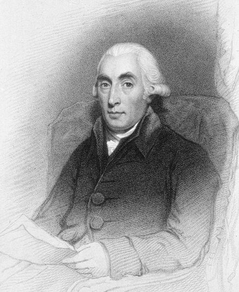 Joseph Black - Scottish Physicist and Chemist