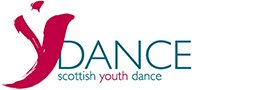 Y Dance logo
