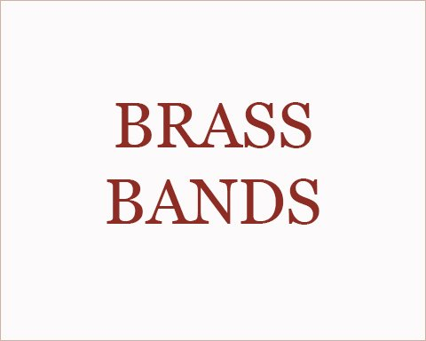 Brass Bands logo