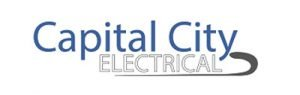Capital City Electrical logo