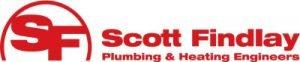 Scott Findlasy logo