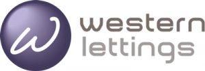Western Lettings logo