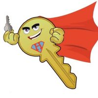 Hero Locksmith logo